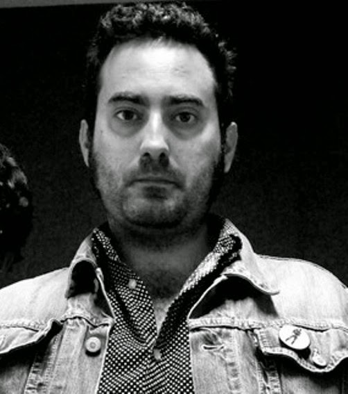 Entrevista a Raúl Tamarit (Los Radiadores)