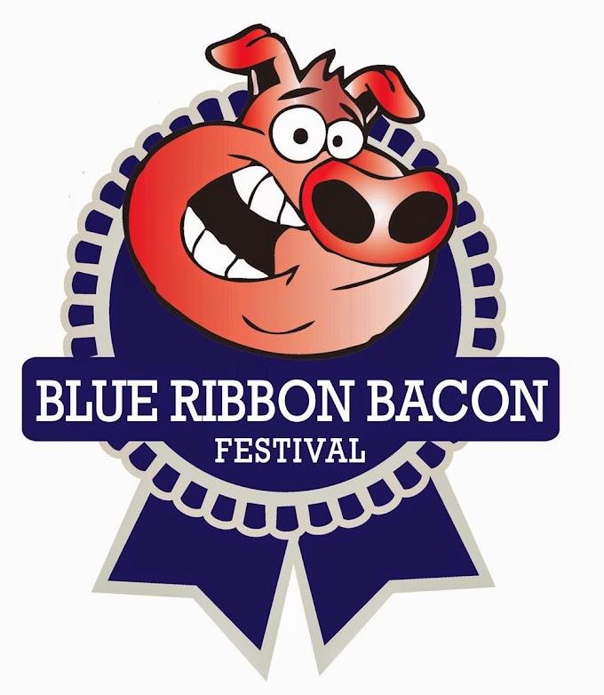8th Annual Blue Ribbon Bacon Festival