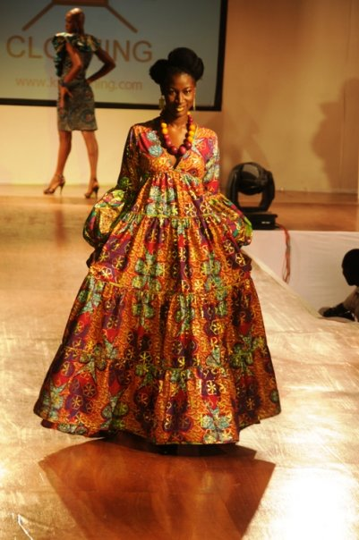 Fashion Designs Stars Ghana Fashion Awards Launched