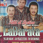 CD Musik Album Pop Batak Exclusive (Labarata)