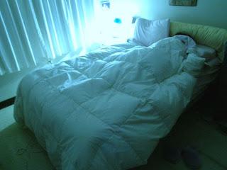 Boleh Atau Tidak Sih Tidur Setelah Sahur?