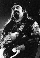 Roy Estrada Of The Mothers Of Invention And Little Feat