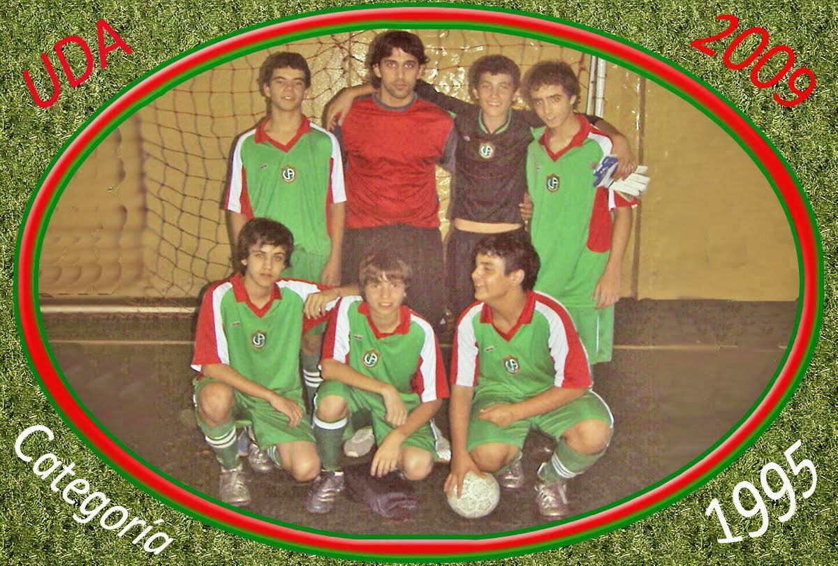 JUVENILES-CAT.1995-2009