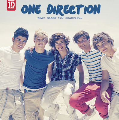 Photo One Direction - What Makes You Beautiful Picture & Image