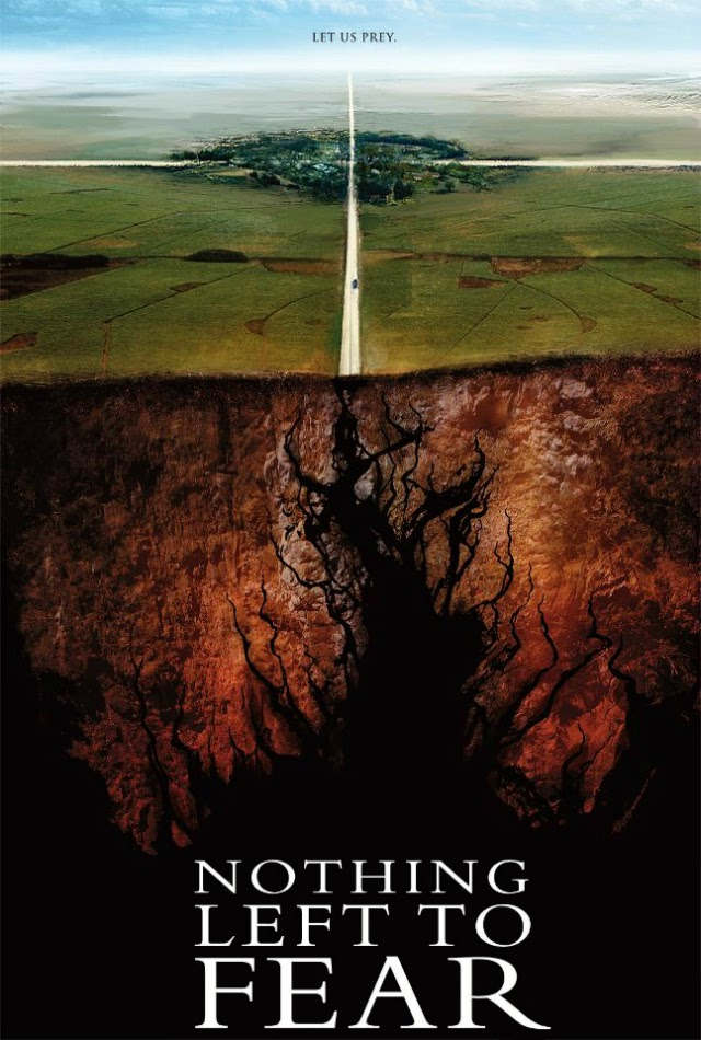 La película Nothing Left to Fear