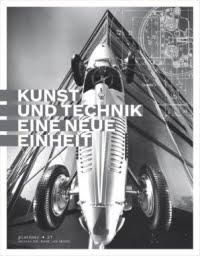 """Rezension Thomas Nehlert """"Kunst und Technik – Eine neue Einheit"""""""