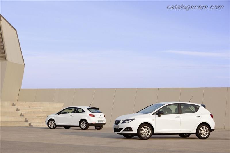 صور سيارة سيات ابيزا 2012 - اجمل خلفيات صور سيات ابيزا 2012 - Seat Ibiza Photos