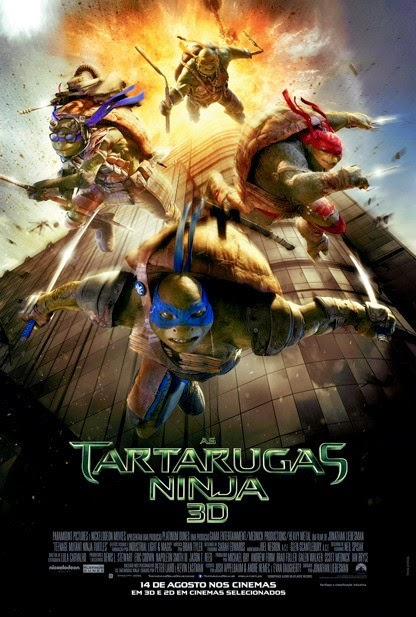 Watch Movie Teenage Mutant Ninja Turtles High Quality
