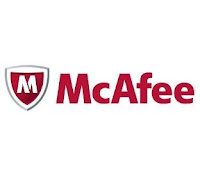 fix McAfee Security Center