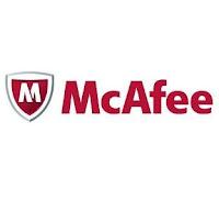 fix McAfee Security Center
