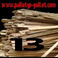 Làm xưởng pallet gỗ mới