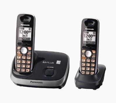 Panasonic Call Blocker No Ring