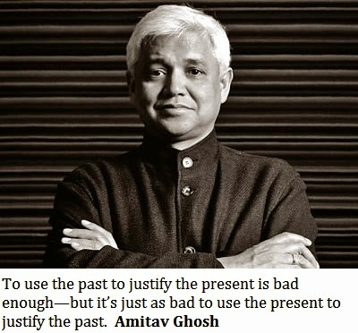 amitav ghosh quotes