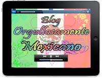 Blog Orgullosamente Mexicano
