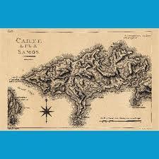 Σάμος το νησί της Ήρας
