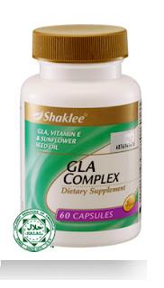 SHAKLEE GLA COMPLEX