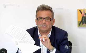 Mihai Gheorghiu: Ideologia de gen a devenit în România politică de stat