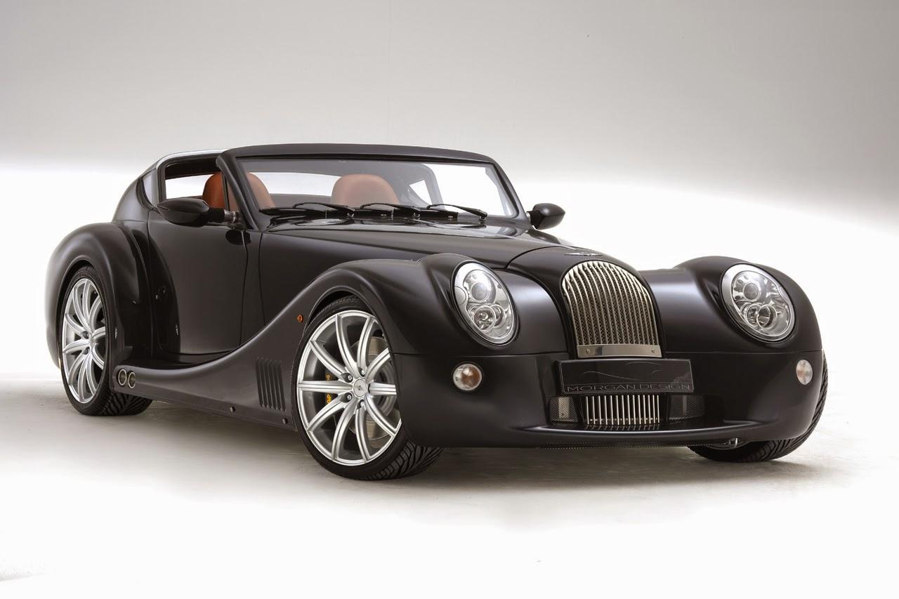 Morgan Cars