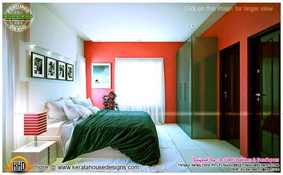 bedroom design picture