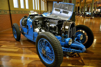 Motorclassica melbourne bugatti hot clasic cars 101