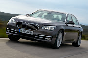 Tuningwerk German tuner has a package for the BMW 7 Series L (long wheelbase . bmw series tuningwerk