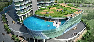 Aquaria Grande, Mumbai, India