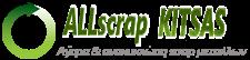 All scrap kitsas ανακύκλωση μετάλλων