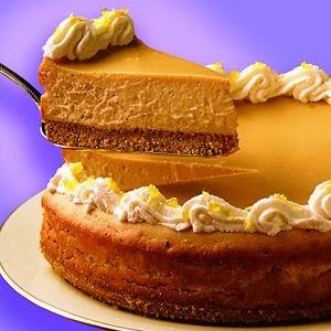 Butterscotch Cheesecake | Cook'n is Fun - Food Recipes, Dessert ...