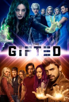 The Gifted 2ª Temporada Torrent - WEB-DL 720p/1080p Legendado