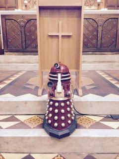 Dalek mass