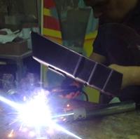 CONSTRUCCION carrovela planos construccion handmade carrovelismo (similar a: blokart, windreamer, rinox, etc)