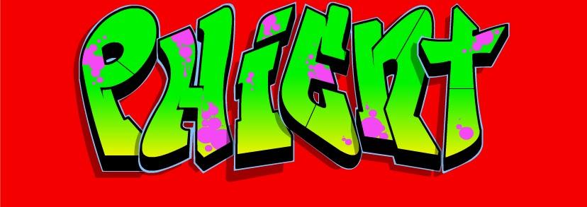 VhienteSPC ( Squad Paint Crew ): Foto Sampul Facebook Graffiti Keren
