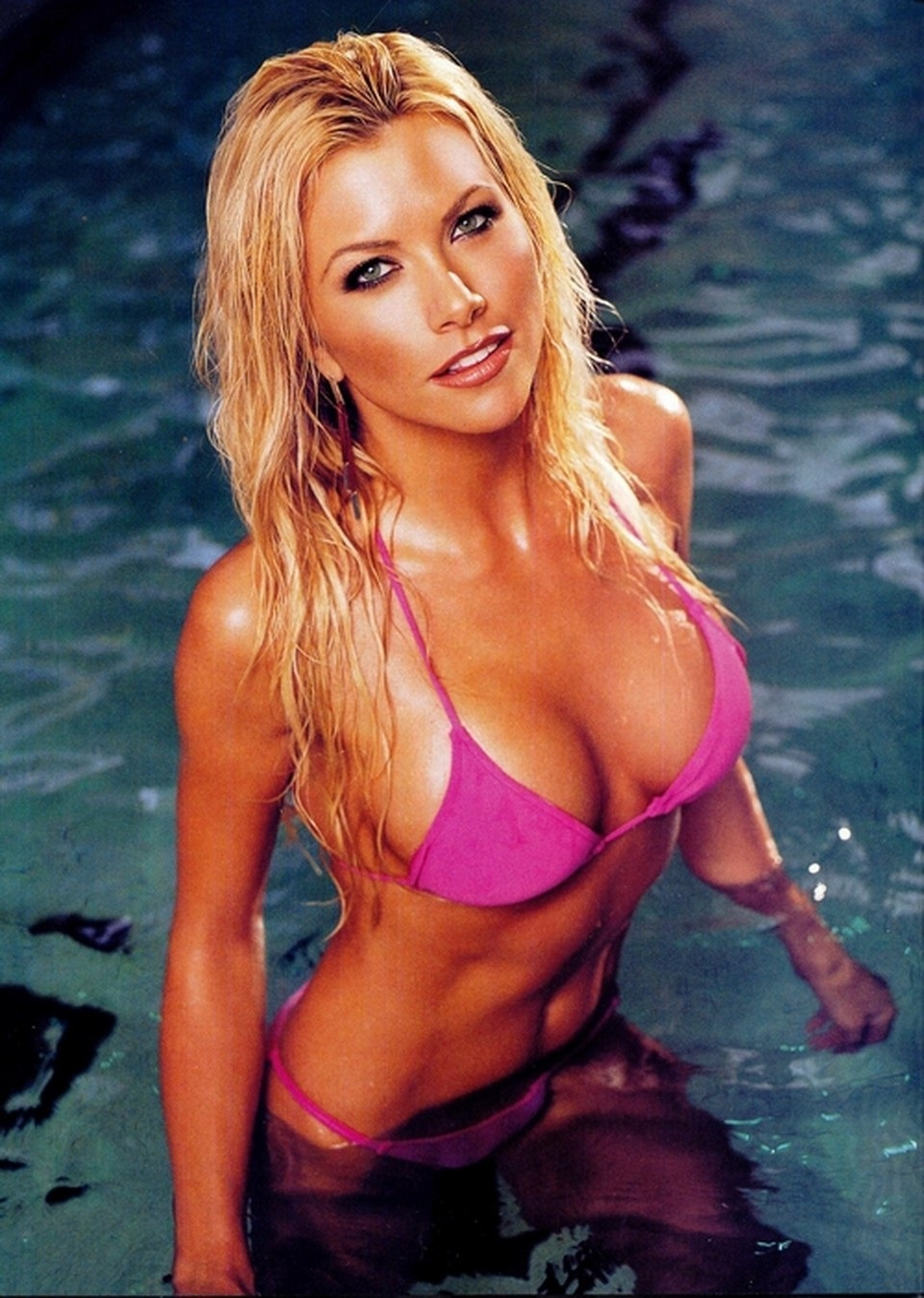 Bikini Charissa Thompson nudes (32 foto and video), Topless, Hot, Selfie, lingerie 2006