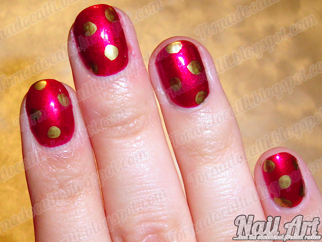 A Fistful Of Fingernails Nail Art Cosmetic Goodness Fun With
