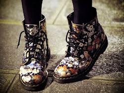 Busco dos suelas nuevas para mis viejos zapatos