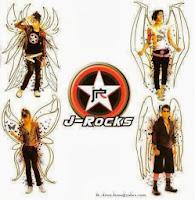 Chord Gitar J Rocks - Meraih Mimpi