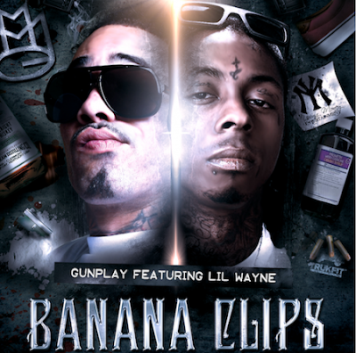 Gunplay - Banana Clips