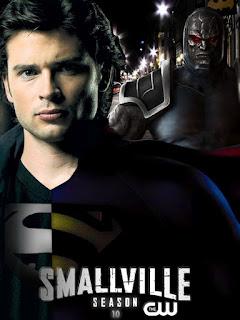 Smallville – 10ª Temporada Completa