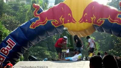 Red Bull Soapbox