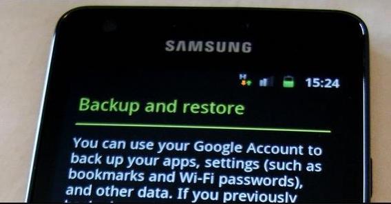 Android Smartphones ka Back Kaise len