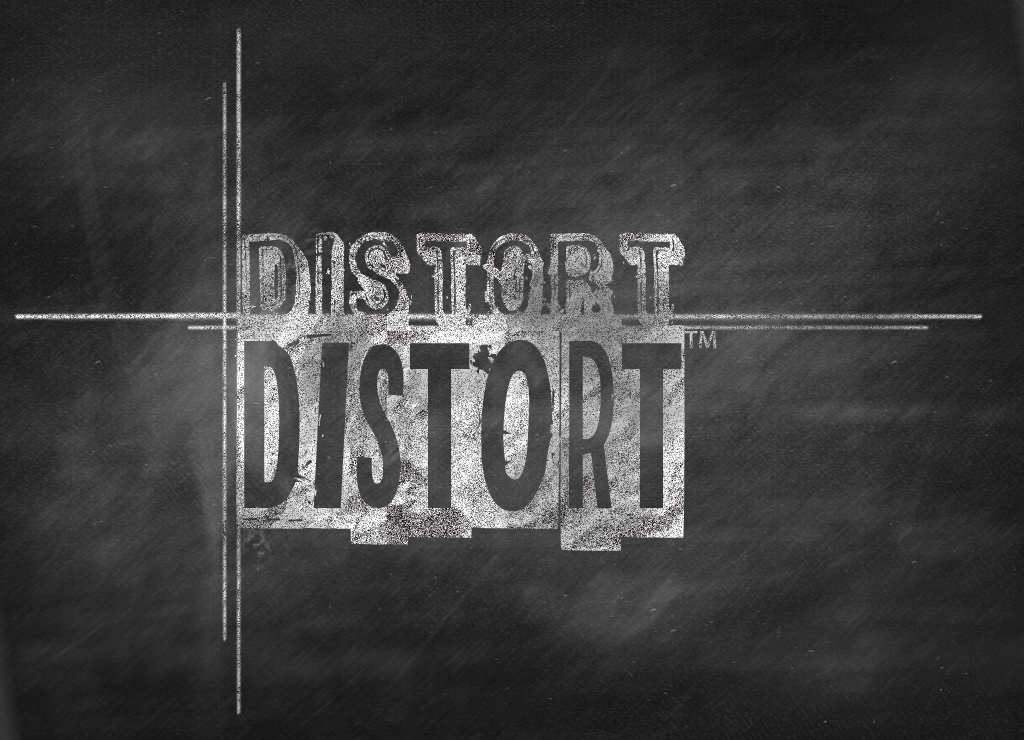 Distort [fitmesh clothing for men]