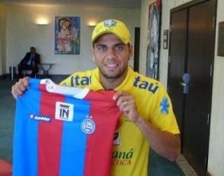 Daniel Alves