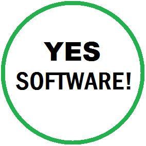 Yes, We Write Software!