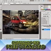 Photoshop CS5 Download