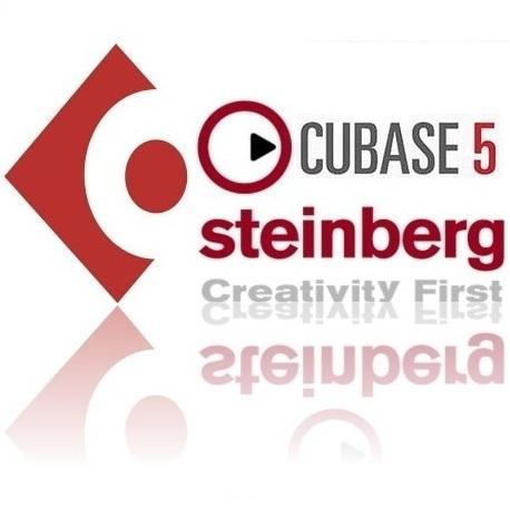 cubase 5 logo images