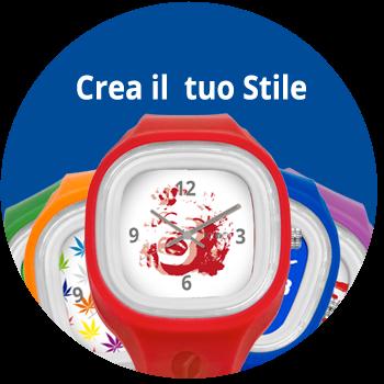 New clock