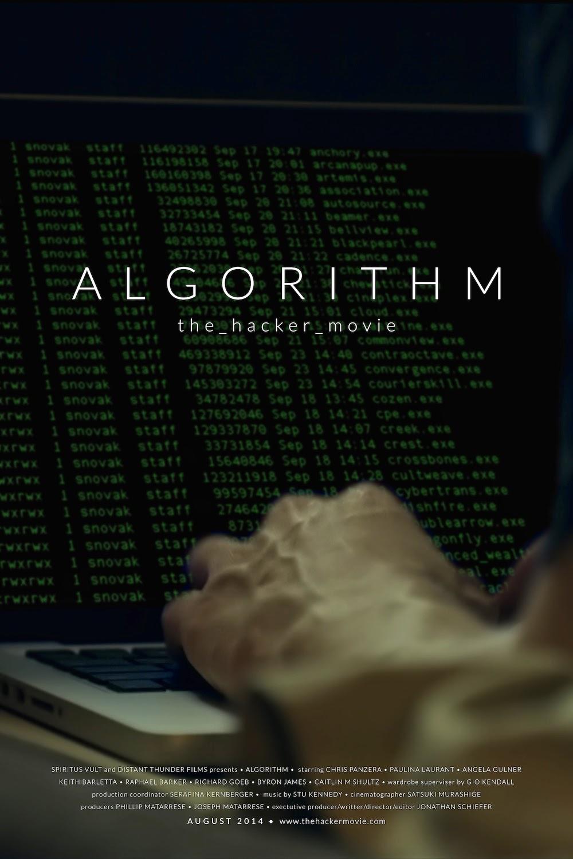 No centro da trama de ALGORITMO são as perguntas que estão sacudindo o mundo da tecnologia ao seu próprio núcleo, e as nações do mundo junto com eles: privacidade, direitos humanos, o lugar do governo na vida dos cidadãos, o valor e poder da tecnologia