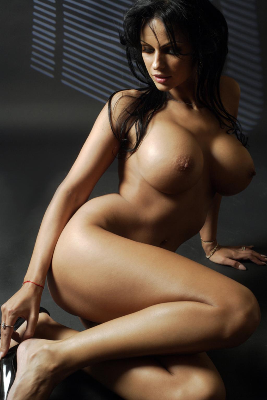 Самые красивые фото голых девок 4 фотография