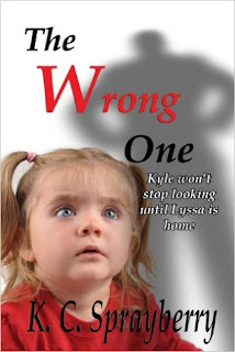 http://www.amazon.com/Wrong-One-K-C-Sprayberry-ebook/dp/B00GSSW5T2/ref=la_B005DI1YOU_1_12?s=books&ie=UTF8&qid=1447398201&sr=1-12&refinements=p_82%3AB005DI1YOU