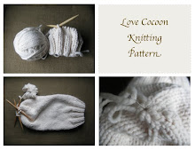 Love Cocoon Knitting Pattern
